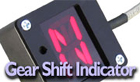 Digital Gear Shift Indicator